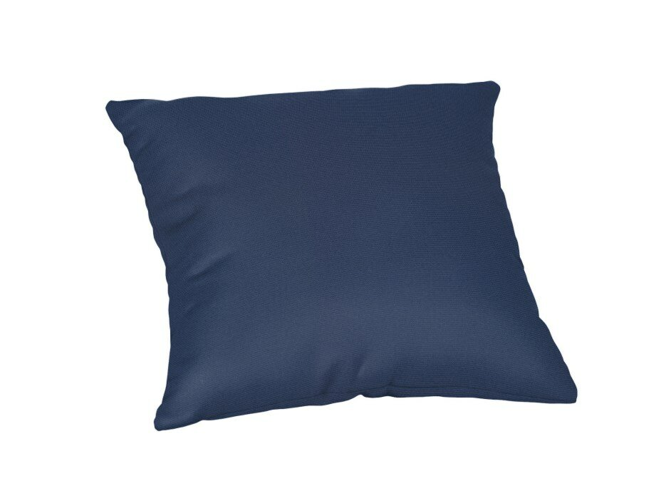 Wrought Studio Feagin Sunbrella Solid Outdoor Throw Pillow Reviews