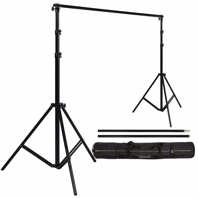 Photo Video Backround Stands