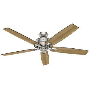 60″ Donegan 5-Blade Ceiling Fan