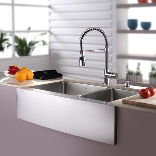 Bon Farmhouse Kitchen Faucet | Wayfair