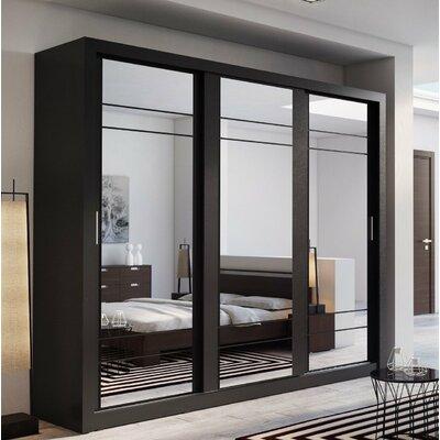 Bifold Wardrobe Doors Wayfair Co Uk