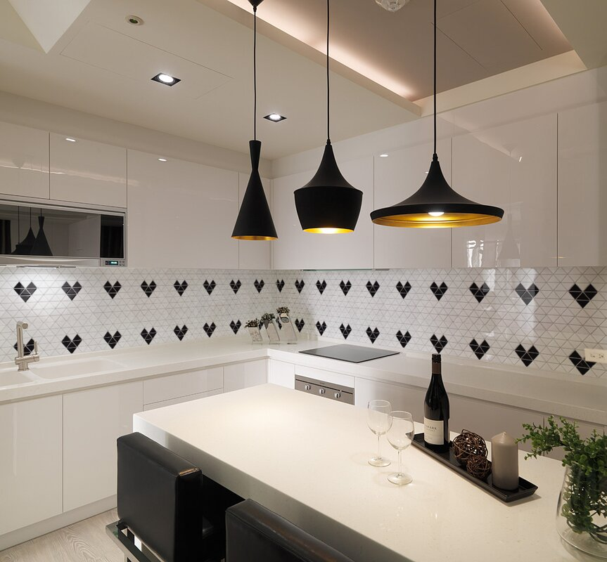 The Best Ways To Enjoy Heart Tile