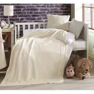 Solid Color Crib Bedding Sets You\'ll Love | Wayfair