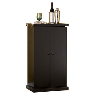 Perfect Haverhill Bar Cabinet With Wine Storage