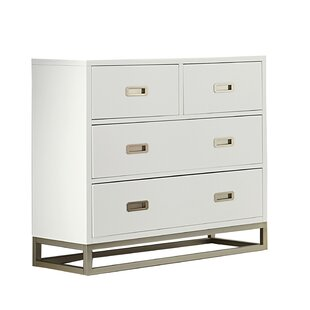 Tazewell 4 Drawer Dresser
