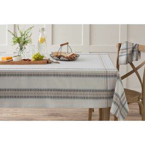 French Elegant Picnic Tablecloth