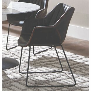 Rodriquez Upholstered Dining Chair (Set of 2)