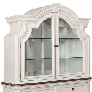 Lighted China Cabinet Sale