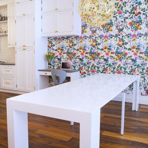 Lizbeth Space Saving Dining Table by Brayden Stu..