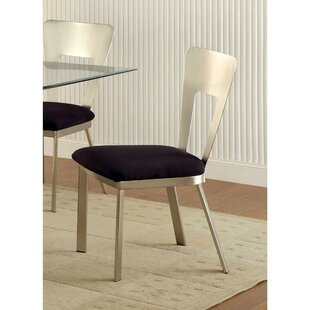 Roy Upholstered Dining Chair (Set of 2)