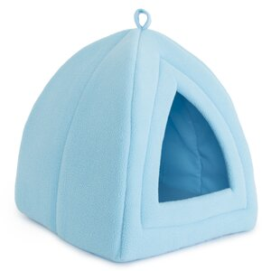 Cozy Kitty Tent Cat Bed