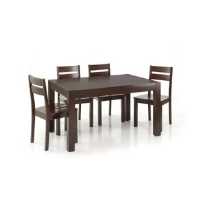 2 leaf dining table | wayfair