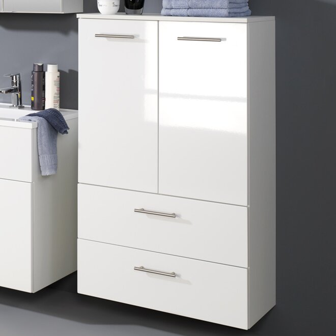 held m bel 70 x 114 cm schrank blanco bewertungen. Black Bedroom Furniture Sets. Home Design Ideas