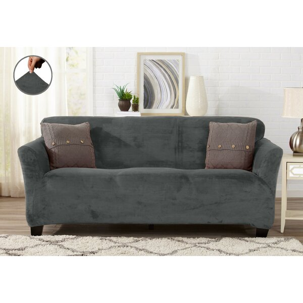 3 Piece Sofa Cover | Wayfair