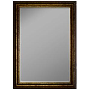 Gray Wall Mirror gold mirrors you'll love | wayfair