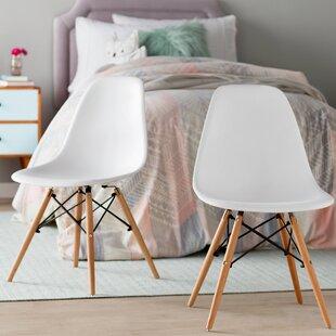 Aqua Dining Chairs   Wayfair