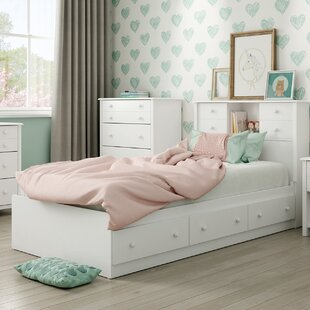 Little Girls Bedroom Sets | Wayfair