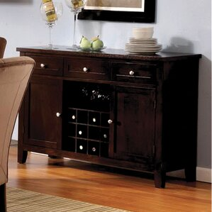 Luxembourg Dining Sideboard by Darby Home Co