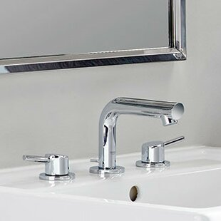 Widespread Grohe Bathroom Sink Faucets