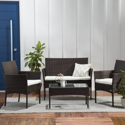 Front Porch Furniture Sets Wayfair