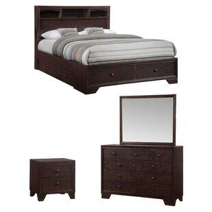 af64e9ba5e65 Norma Queen Standard Configurable Bedroom Set