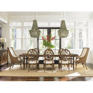 Bali Hai 9 Piece Dining Set by Tommy Bahama Home