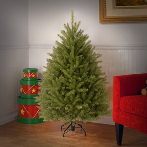 4 5 Foot Artificial Christmas Trees