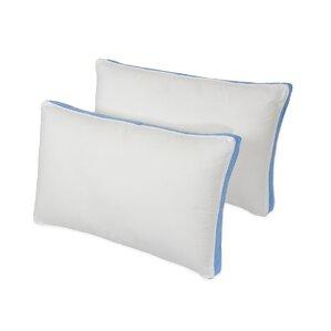 Isopedic Firm Density Fiber Pillow (Se..