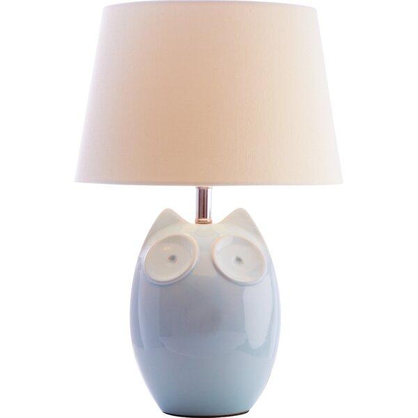 The lighting interiors group owl design 38cm table lamp the lighting interiors group owl design 38cm table lamp reviews wayfair aloadofball Gallery
