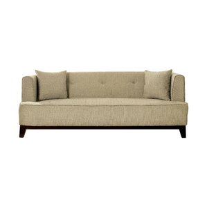Husman Modern Standard Sofa by Brayden Studio
