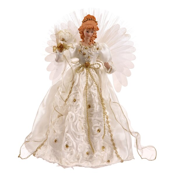 angel christmas ornaments youll love wayfair