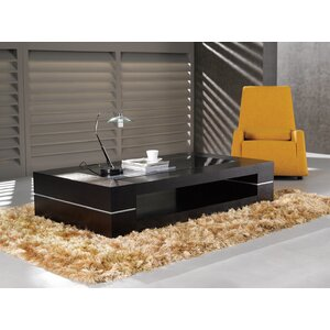 Zayden Modern Coffee Table