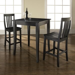 Olsen 3-Piece Pub Dining Set by Birch Lane?