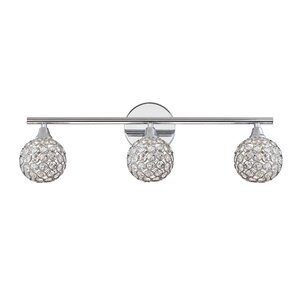 Sariah 3-Light Vanity light