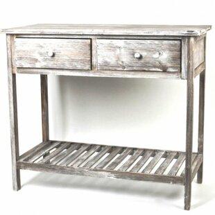 Foxburg Wooden Kitchen Console Table
