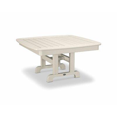 nautical boat coffee table wayfair. Black Bedroom Furniture Sets. Home Design Ideas