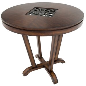 Whitley Pub Table by Bloomsbury Market