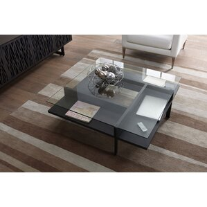 Terrace - Square Coffee Table by BDI