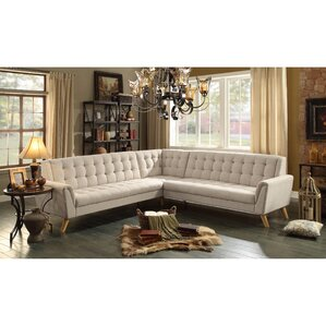 Trahan Sectional Collectio..