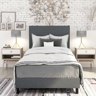 Modern Contemporary Beds Youll Love