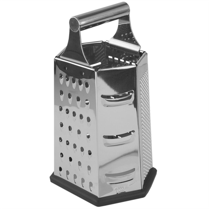 Heavy Weight Cheese Grater