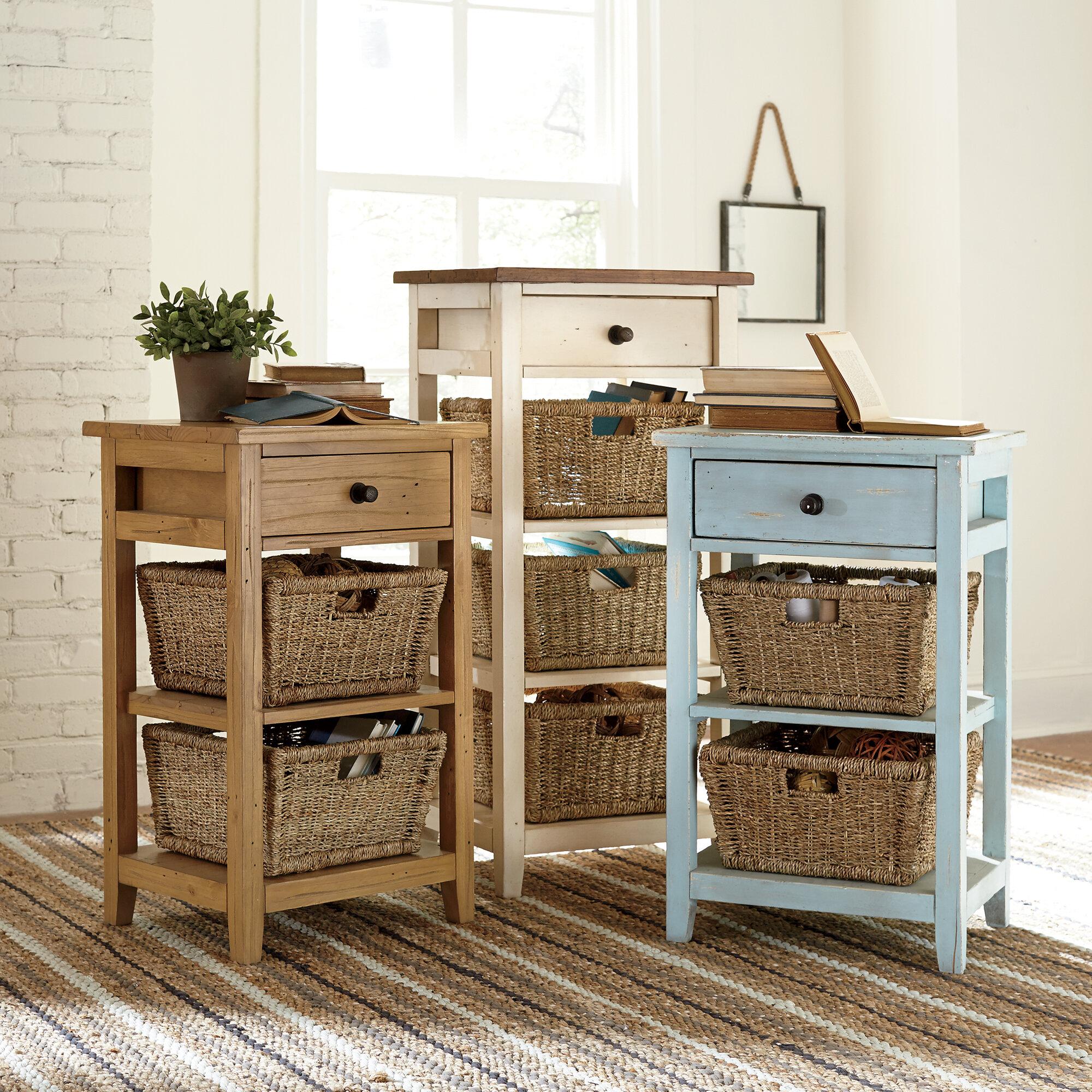 Charmant Birch Lane™ Driscoll Storage Table U0026 Reviews | Wayfair
