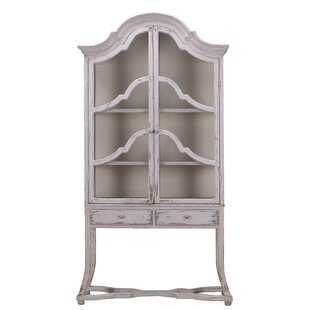 Arches China Cabinet Savings