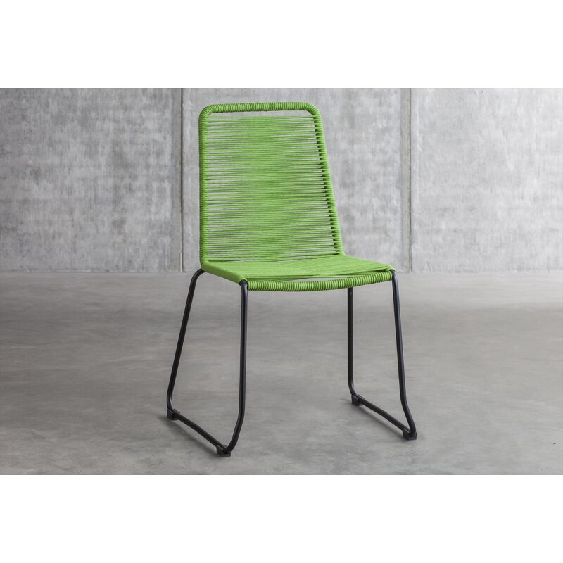 Barclay Stacking Patio Dining Chair