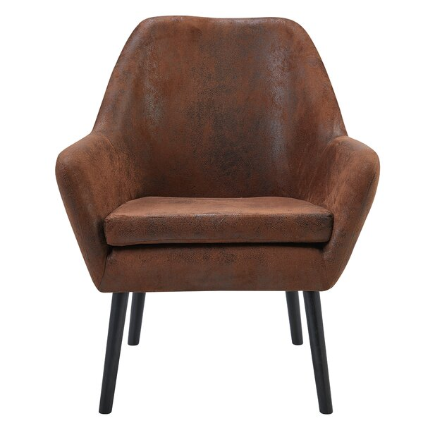 VERSANORA Divano Armchair U0026 Reviews | Wayfair
