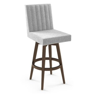 Gena 26 Swivel Bar Stool