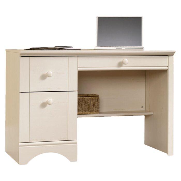 Beachcrest Home Pinellas puter Desk & Reviews