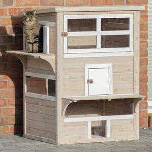 Natura Cat House