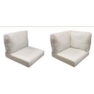 Elegant 24 Inch Outdoor Cushion | Wayfair