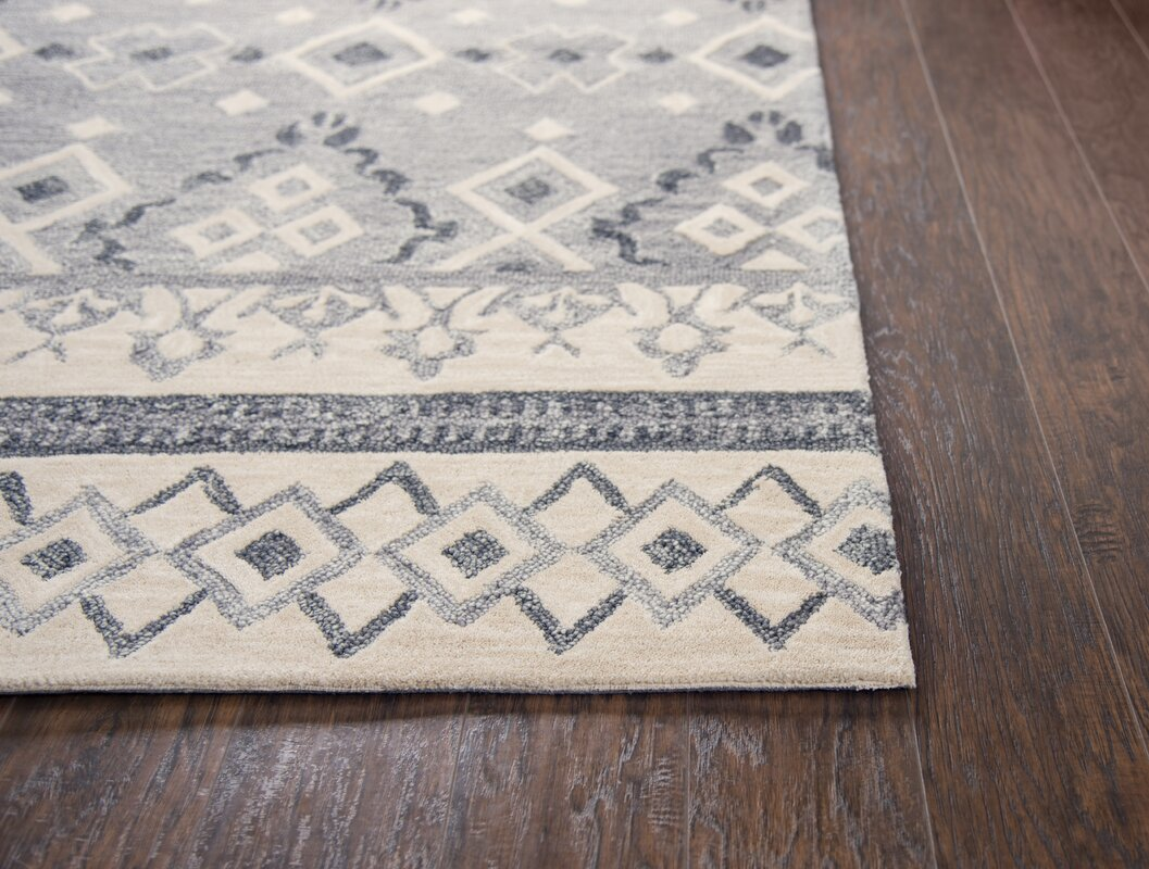 Laurel Foundry Modern Farmhouse Sorensen Hand Tufted